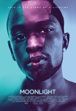 Moonlight Movie Of The Year